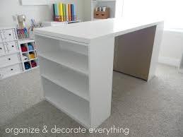 Simple Diy Bookcase Kitchen Island Craft Tabletextjpg Large Version On Creativity Design