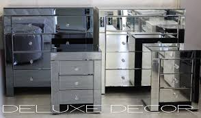 smoked mirrored furniture. Simple Ideas Smoked Mirrored Furniture Bedroom Nice Mirrors Online In Australia S