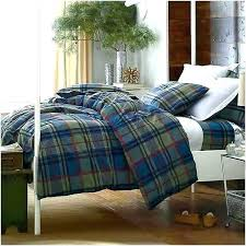 green plaid flannel duvet cover king covers throughout idea 0 red fla