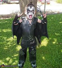 gene simmons costume. gene simmons the demon costume m