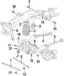 chevrolet trailblazer parts gm parts department buy 5 shown see all 6 part diagrams