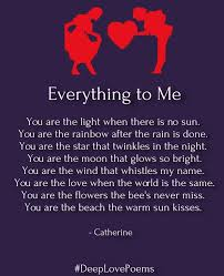 Sweet Love Quotes For Your Girlfriend 63 Amazing Romantic Poems For Girlfriend
