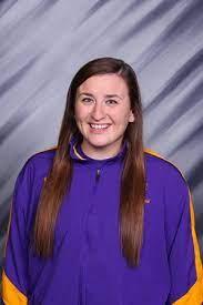 Anna Bentley - 2017-18 - Track and Field - UNI Athletics