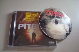 pitbull global warming meltdown. Modren Warming Pitbull  Global Warming Meltdown Deluxe Edition To M