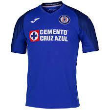Joma Cruz Azul Home 19/20 Blauw kopen ...