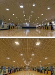 princeton dillon gymnasium
