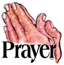 Christian Prayer Clipart - Clipart Suggest