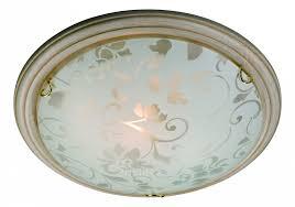<b>Sonex</b> Provence Crema <b>256</b> потолочный <b>светильник</b> купить в ...