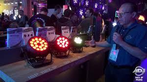 Bp Lighting Sound Video