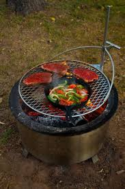 Maybe you would like to learn more about one of these? Breeo Double Flame 24 Smokeless Fire Pit Stainless Mad Hatter Online Store