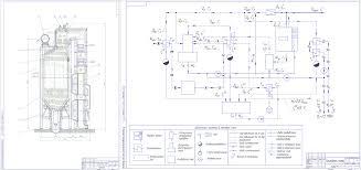 Учебные проекты котельных котельные агрегаты курсовые и  Курсовой проект Расчет схемы промышленной котельной района Тевриз