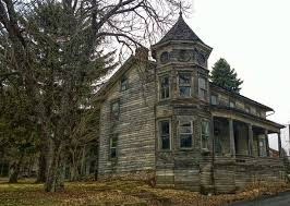 The victorian era roughly corresponds to the time when queen victoria ruled britain (1837 to 1901). Why Are Victorian Houses Haunted Scientific American Blog Network