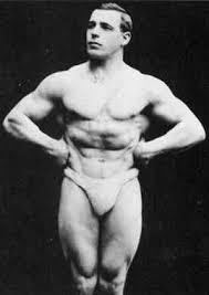 Charles Atlas Isometrics Chart Oldtime Strongmen Isometrics Strength Body Weight