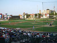 List Of International League Stadiums Wikipedia