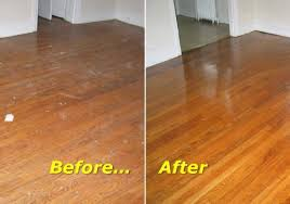how much to finish hardwood floors