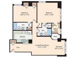 2 Bedroom Apartments In Alexandria Va Best Decoration