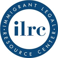 Immigrant Legal Resource Center Ilrc Logo Trabajo