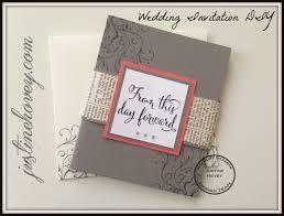 easy diy handmade wedding invitations how to youtube Handmade Wedding Invitations Ideas And Tips Handmade Wedding Invitations Ideas And Tips #39 Homemade Wedding Invitations