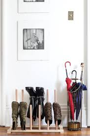 How To Make A Shoe Rack 257 Best Shoe Storage Images On Pinterest