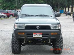 run4all 1993 Toyota 4Runner Specs, Photos, Modification Info at ...