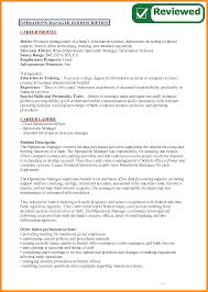 Operation Manager Job Description Systematic Print It Sample Resume