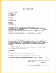 free bill of sale form for car template vehicle power of attorney new jersey free motor bill sale
