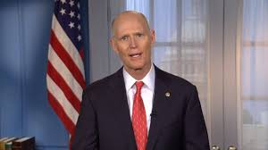 Senator Rick Scott - Home