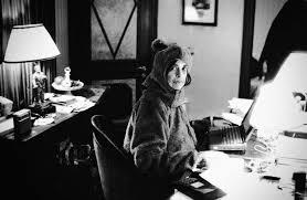 susan sontag in her bearsuit photo by annie leibovitz raw susan sontag in her bearsuit photo by annie leibovitz