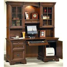 office furniture desk hutch l shaped set officemax corner with