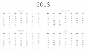 excel 2018 yearly calendar yearly calendar template best office calendar templates yearly