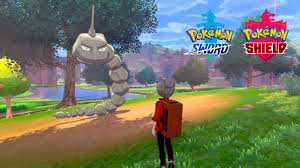 Pokemon trainer creates perfect Galar Region stats calculator app - Dexerto