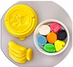 <b>Тесто для</b> лепки <b>Color Puppy</b> 7 цветов 87 г в ассортименте ...