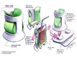 industrial design sketches. Contemporary Design Verithin And Marker Sketch Tutorial On Industrial Design Sketches