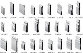 Popular Baseboard Styles Base Molding Every Homeowner