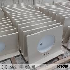 china cut to size artificial stone hotel bathroom vanity top china bathroom furniture bathroom vanity