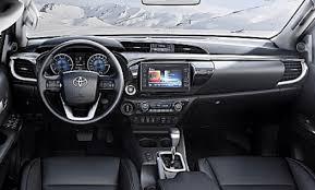 2018 toyota diesel truck.  truck 2018 toyota hilux interior on toyota diesel truck