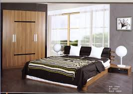 ... Modern Wood Bedroom For Unique China Modern Walnut Wood Bedroom Set HTM  China Bedroom ...