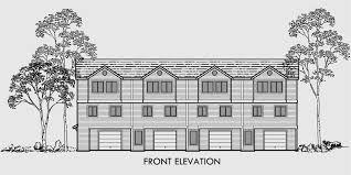 Phase 2 Floor Plans Of Bloom GardensQuadplex Plans
