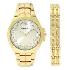 surface men s watch bracelet set jewelry watches watch sets surface men s watch bracelet set