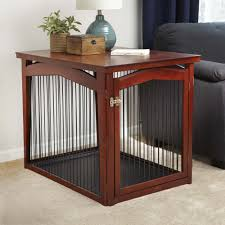 fancy pet furniture. Dog Crate Wood Fancy Pet Furniture