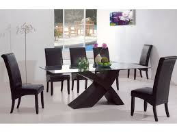 Brilliant Contemporary Dining Room Tables And Chairs H85 Home