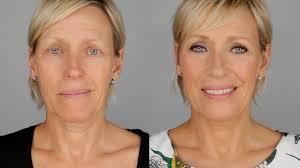 makeup for older hooded eyes makeup look summer events weddings parties etc