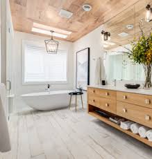 hardwood floors or luxury vinyl planks