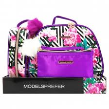 models prefer purple roses weekender set 1 set