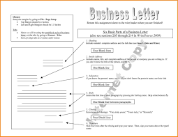 Business Letter Quote Templates Regarding Parts Download Free