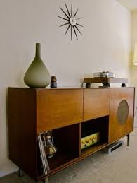 Modern Audio Cabinet Foter