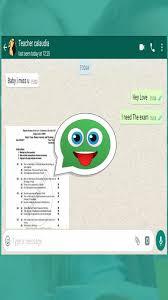 Apk Maker For Fake Android create Whatscall Chats Conversation ng0vUTqax