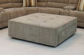 Living Room Ottoman With Storage Living Room Oversized Ottoman With Storage Amazing Small Coffee