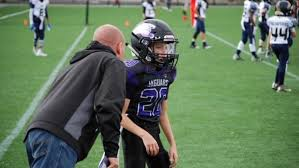 Concussion Grade Chart New Concussion Research In Young Football Players Komo