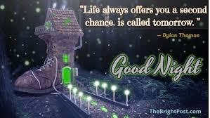 Quotes good night Good Night Quotes Top Good Night Sayings Quotes Good Night 97
